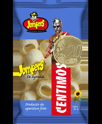 Aros de Patata
