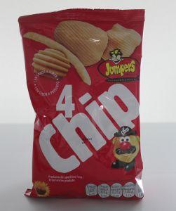 Patatas snacks de Jumpers