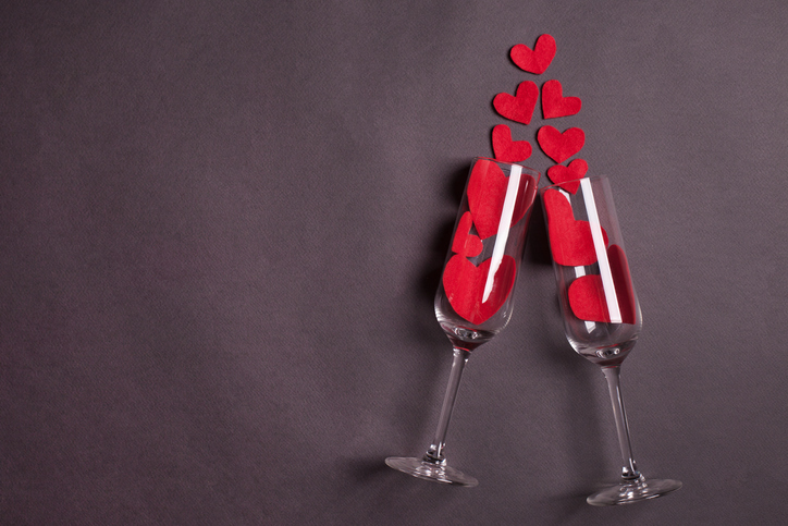 Tu amor por San Valentin son los Jumpers