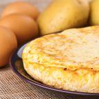 La mejor tortilla de patata