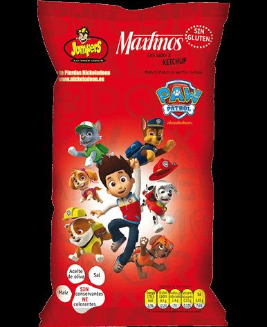 MaxFinos Ketchup 40g