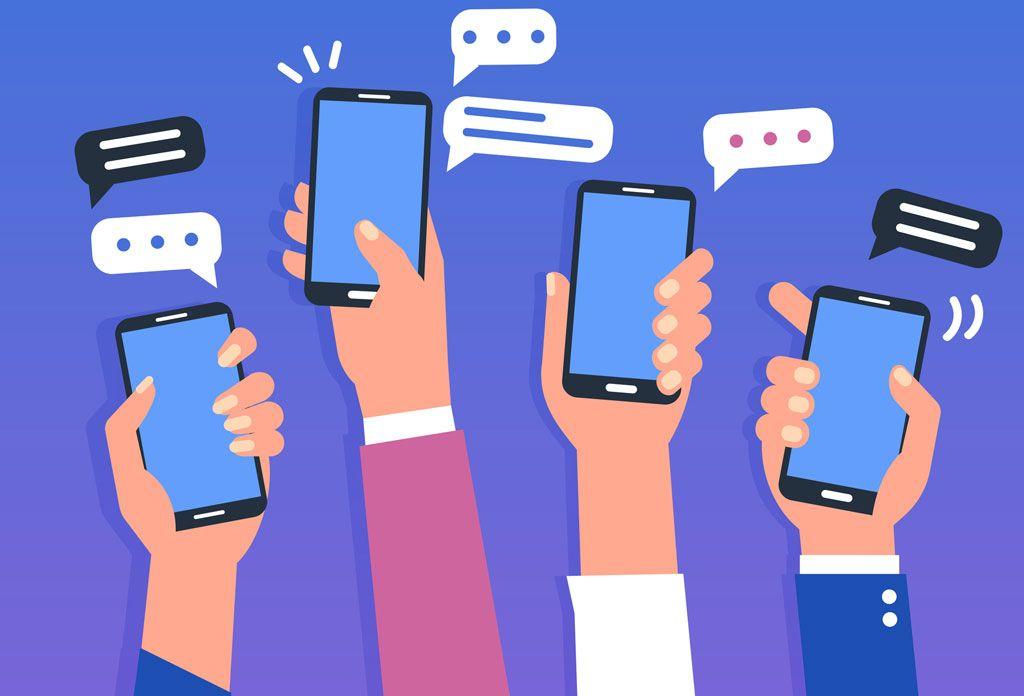Notificaciones móvil