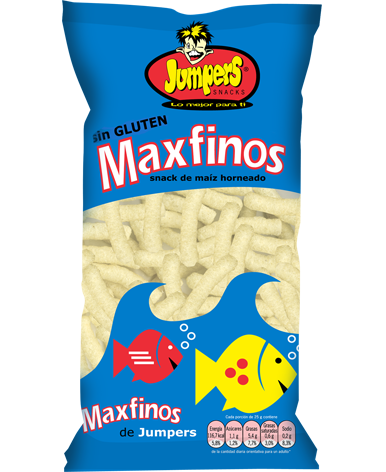 MaxFinos Peces