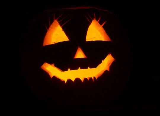 Cosas que nos gustan de Halloween