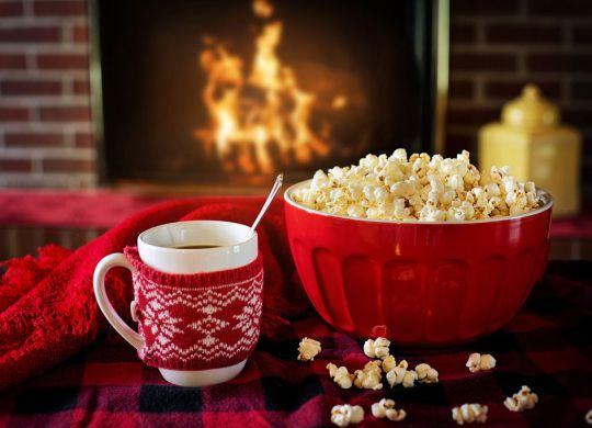 Cosas que hacer en Navidad